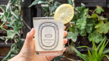 A Diptyque Cocktail? Yes, It Actually Exists And We've Got All The Details