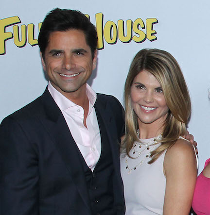 John Stamos Just Dropped This MAJOR Bombshell About Lori Loughlin
