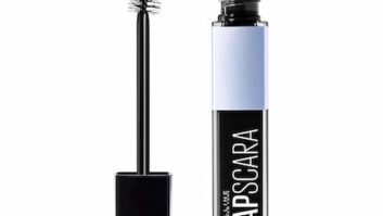 This Affordable Mascara Is Selling Out Because It Makes It Look Like You're Wearing False Lashes