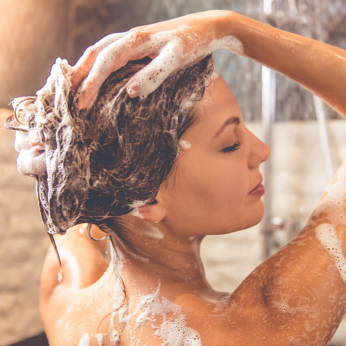This Affordable Thickening Shampoo Has A 5-Star Rating Because It Makes Your Hair Grow SO Fast