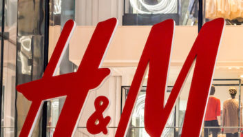 You *Need* To Order This $17 Maxi Skirt From H&M Before It Sells Out--It's Perfection