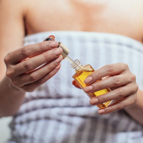 best serum for over 40 skin