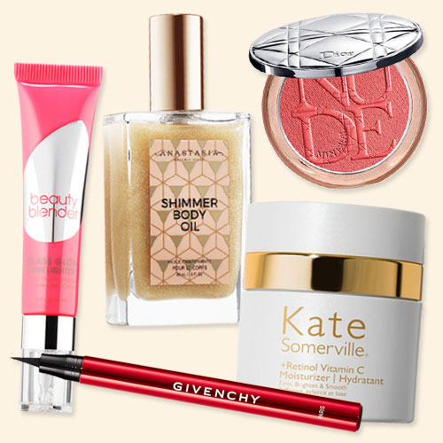 These Were Our Beauty Editor's 15 Favorite New Launches From June