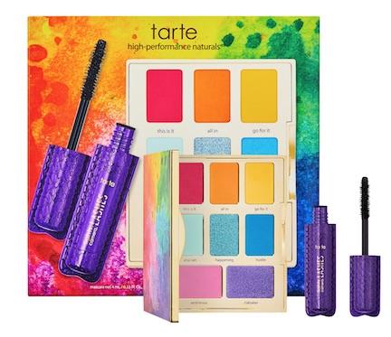 tarte pride collection