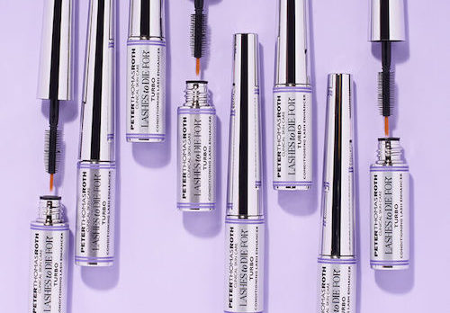 This New Peter Thomas Roth Serum Will Give You Longer, Thicker-Looking Natural Lashes In Just 6 Weeks