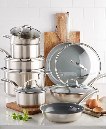 macys labor day sale cookware