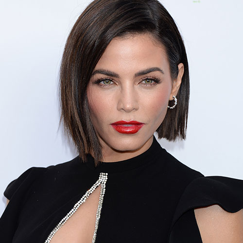 Jenna Dewan's Bikinis Keep Getting Smaller & Smaller--This One Barely Covers Her Butt!