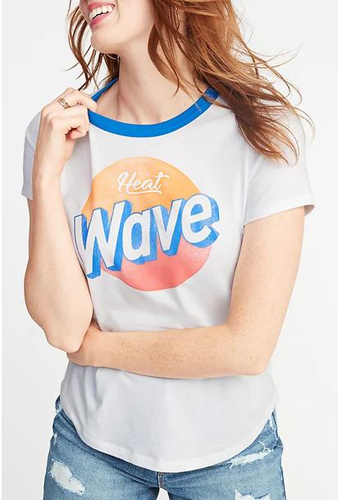 old navy t shirt sale labor day