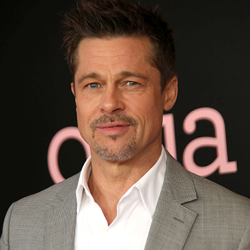 You'll Never Guess What Brad Pitt Just Announced—We Can't Believe It!