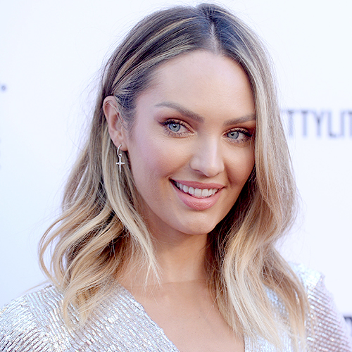 Your Jaw Will Drop When You See the Topless Photos of Candice Swanepoel That Were Just Released