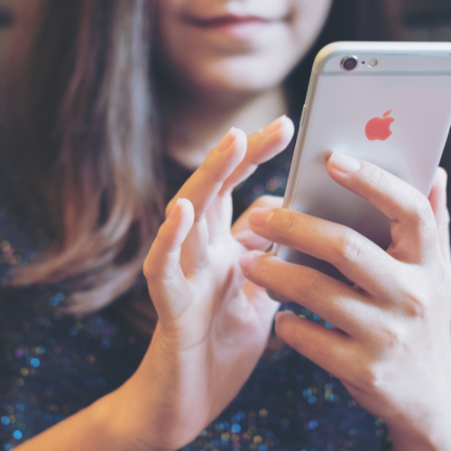 This Is The Worst Mistake You Can Make When Deleting Emails On Your iPhone