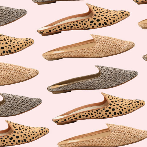 We Found The Most Perfect Summer-To-Fall Transition Shoe, So You Can Stop Looking