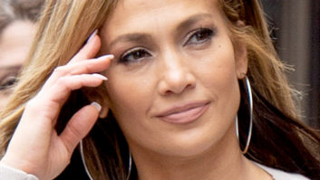 You'll Never Guess What Just Happened To Jennifer Lopez During Her Concert—We're Shocked!
