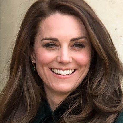 This May Be The Most Low-Cut Dress Kate Middleton Has EVER Worn–She Looks Incredible!