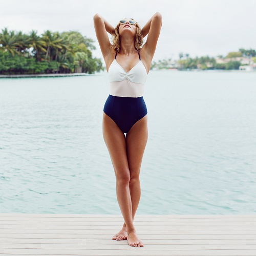 This Is Our Favorite Place To Shop Affordable Swimwear That Looks *And* Feels Really Good