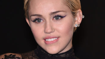Miley Cyrus Just Let This HUGE Disney Channel Secret Slip—Is This Even Allowed??