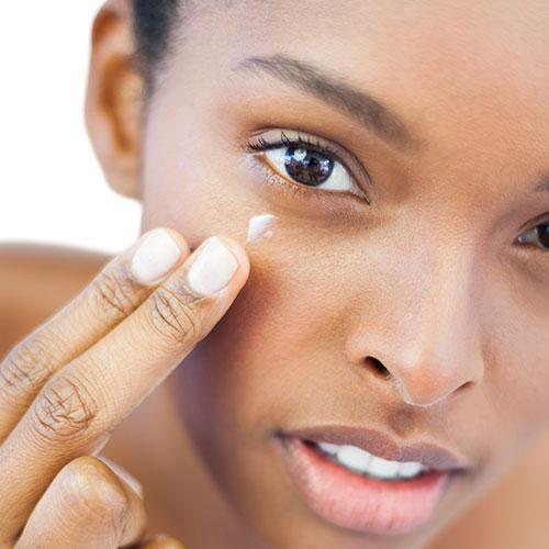 best hydrating under-eye cream for mature skin