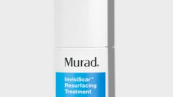 Murad Just Launched The Ultimate Product For Acne Scars