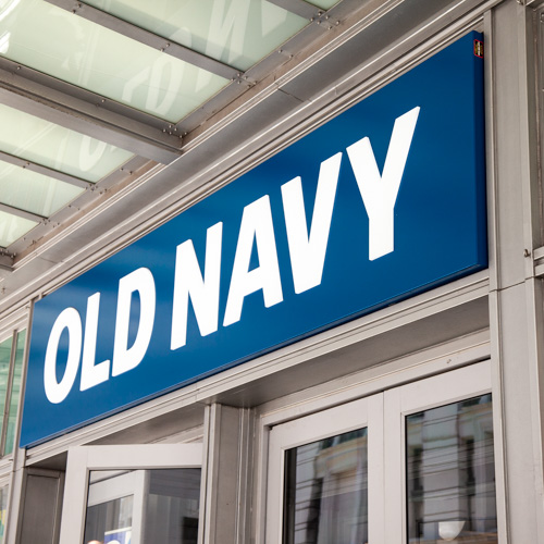 Old Navy Is About To Drop Their 'Biggest Sale Ever'—It's Even Bigger Than Cyber Monday!