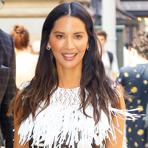 Olivia Munn Just Stripped Down To The Tiniest Bikini Bottoms EVER--She's Never Looked Hotter!