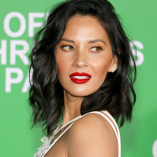 Olivia Munn Just Stripped Down To The Tiniest Bikini Ever—It Leaves VERY Little To The Imagination