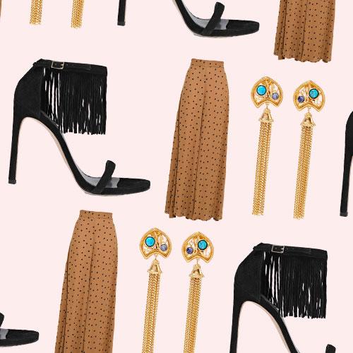 Coco Chanel Jewelry | Chanel Avant Karl | Vintage Luxury