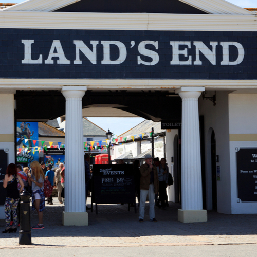 Land's End Just Dropped The Biggest Backpack Sale Of The Year