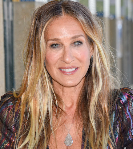 Sarah Jessica Parker Just Dropped This MAJOR Bombshell About