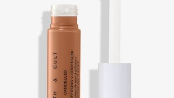 This New Under-Eye Concealer Actually Makes Your Skin Look Younger Than Ever