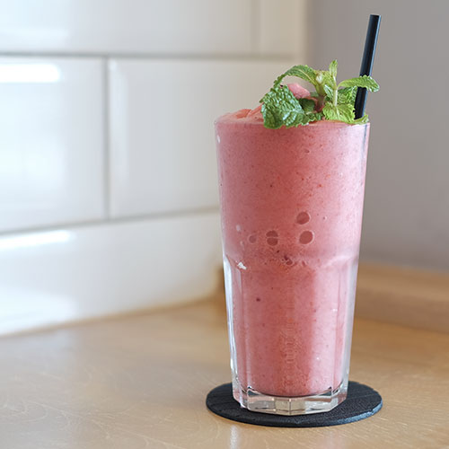 Smoothies - cover