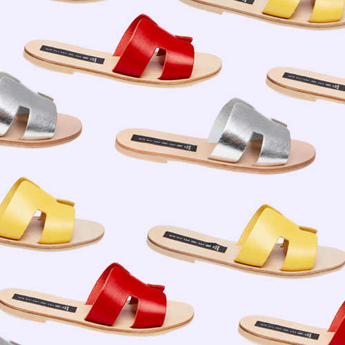 The One Pair Of Sandals You've Been Eyeing For Summer Are On Sale For $30 Today--Hurry!