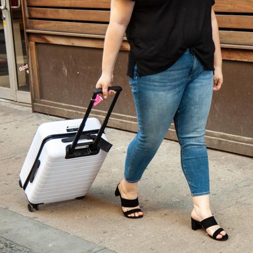 10 Items Our Travel Editor Won't Hop On A Plane Without