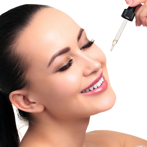 best anti-aging serum for dark spots