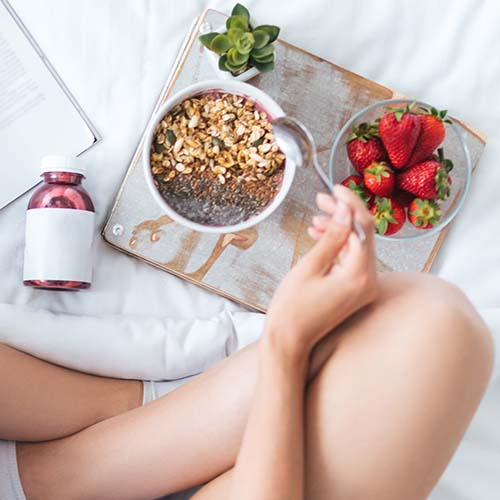 The One Carb You Can Eat For Breakfast Every Morning Without Gaining Weight