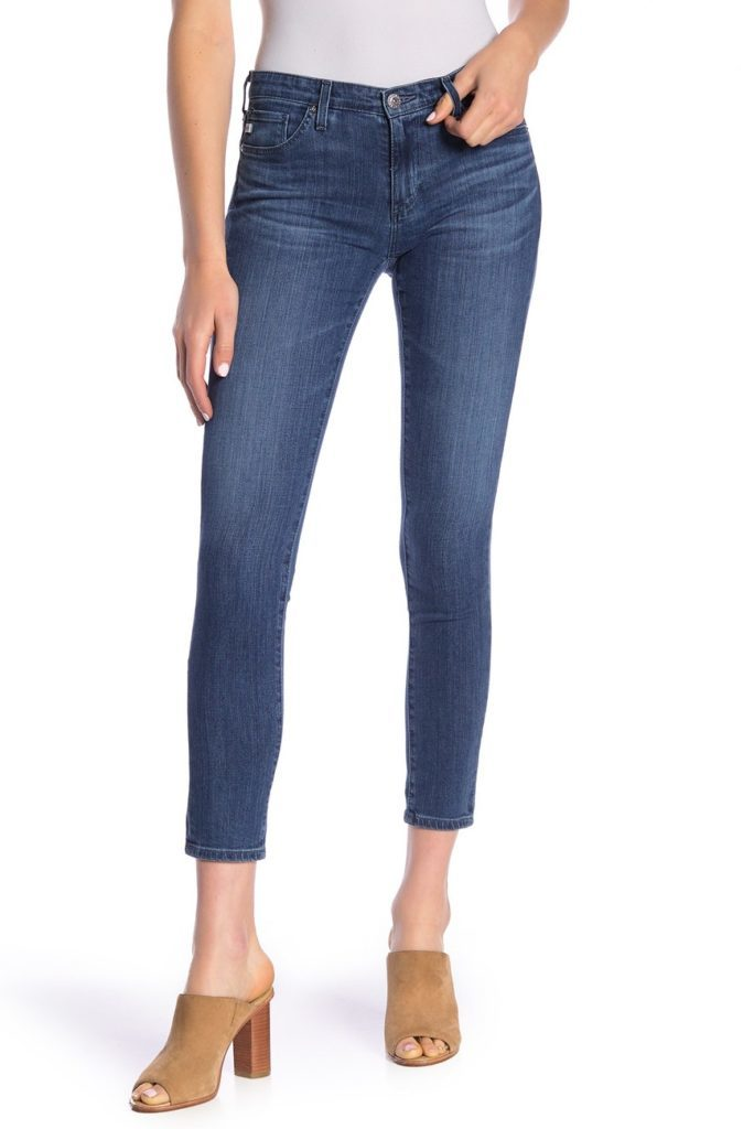ag jeans sale nordstrom clear the rack