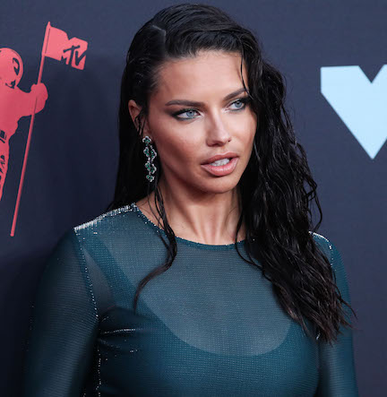 Celebs Wore Next To Nothing At The VMAs— It's Unreal!