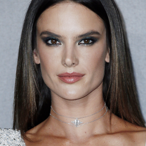 Alessandra Ambrosio Just Wore A SUPER Sexy Brazilian Bikini--She's Never Looked Hotter!