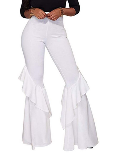 elton john rocketman halloween costume flare pants