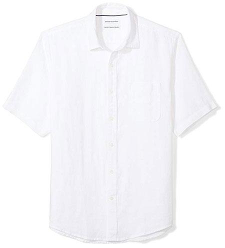 white button down shirt billie eilish ocean eyes halloween costume