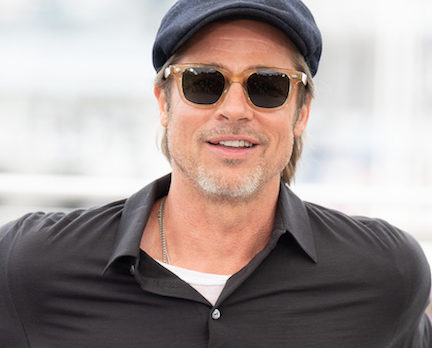 Brad Pitt Just Said Something SO Shocking--People Are Outraged!