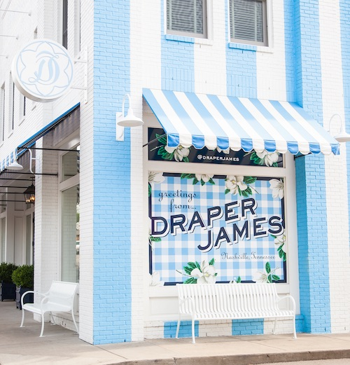 Draper James Is Practically Giving Away Their Bestselling Dress Today
