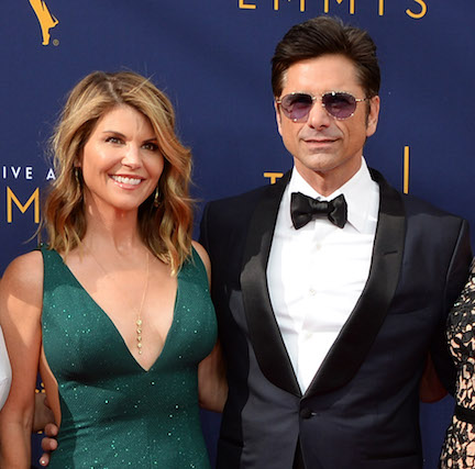 John Stamos Just Let This HUGE Secret About Lori Loughlin Slip
