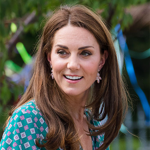We've Never Seen Kate Middleton Show THIS Much Leg Before—Is This Even Allowed??