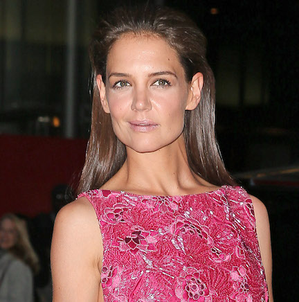 Katie Holmes Just Made The Most Heartbreaking Announcement EVER!