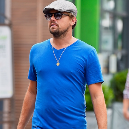 The Saddest Thing Just Happened To Leonardo DiCaprio—We're SO Shocked!