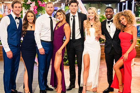 mtv love island cast