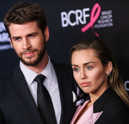 Someone Just Let This HUGE Secret About Miley Cyrus & Liam Hemsworth Get Out