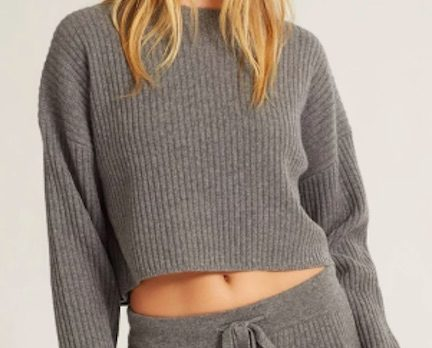 Everything In The New Camila Morrone x NAKEDCASHMERE Collection Looks Like A Dream