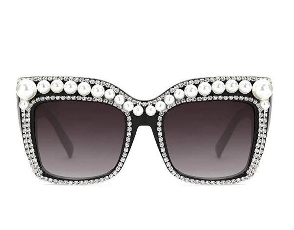 taylor swift you need to calm down halloween costume pearl sunglasses