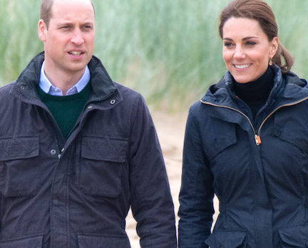 Prince William & Kate Middleton Just Did Something SO Shocking–We Can't Believe It!